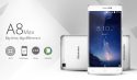Blackview Announces A8 Max smartphone with 5.5″ HD display & 3000 mAh Battery