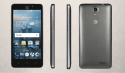 ZTE Maven 2 with 5″ FWVGA Display & Snapdragon 210 SoC Launched at $59.99