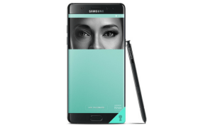 Samsung introduces Secure Folder on Note 7, Personal version of Samsung KNOX