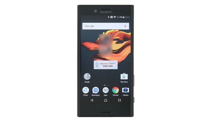 Sony Xperia X Compact Recommended Retail Price Is $502
