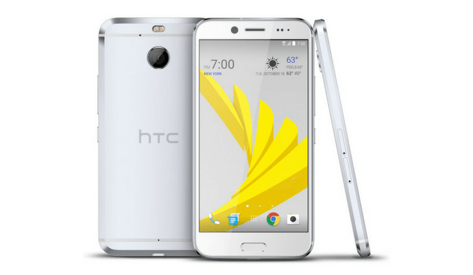 HTC Desire A17 To Debut Along With HTC Bolt