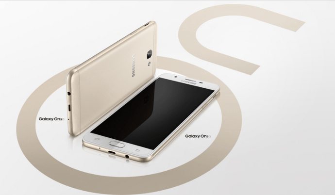 Samsung Unveils Galaxy On7 (2016), 3GB Of RAM In Tow