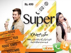 Ufone Supercard TVC