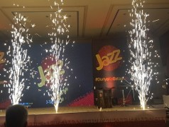 Mobilink Re-launches Jazz