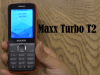 maxx turbo t2