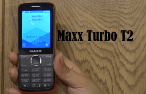 maxx turbo t2