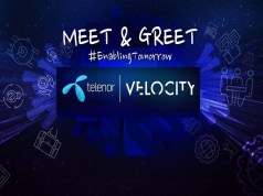 Startups and Influencers Gather at Telenor Velocity's First-Ever Industry Meet