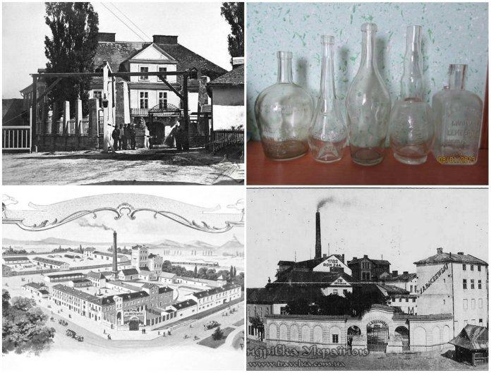 Як львівська фабрика стала постачальником Цісарського та Королівського Двору.