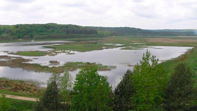 Яворівський національний природний парк. Фото: http://uk.wikipedia.org