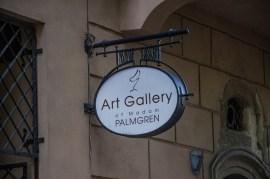 Арт галерея мадам Пальмгрен