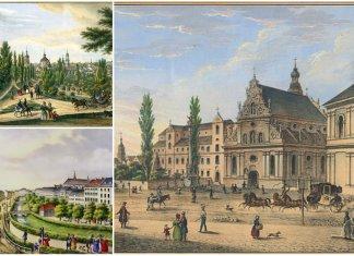 Як виглядав Львів в 1838 році - враження німецького мандрівника