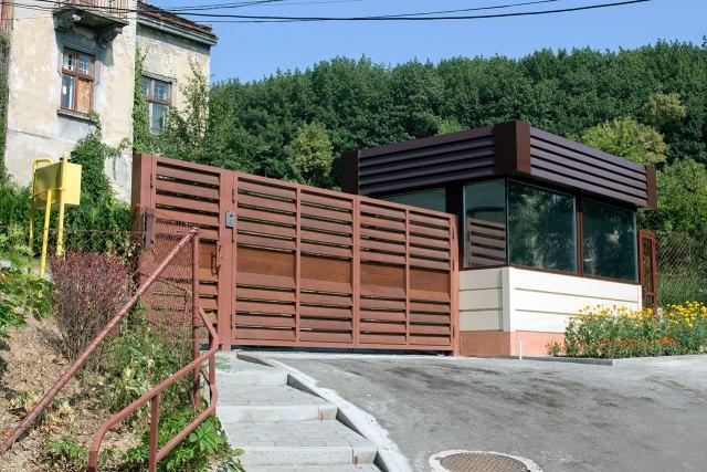 Будинок родини Садових на вул. Стрілецькій, 1 у Львові, фото 2015 року