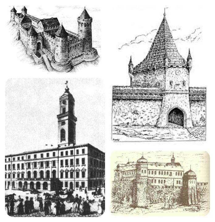 """По той бік ґрат, або де """"сиділи"""" в середньовічному Львові?"""