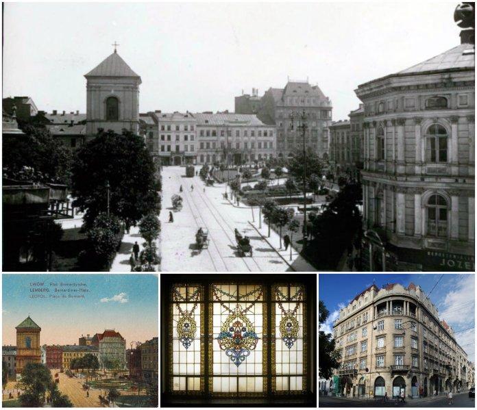 """Готель """"Краківський– наймодерніший готель у Львові на початку ХХ століття"""
