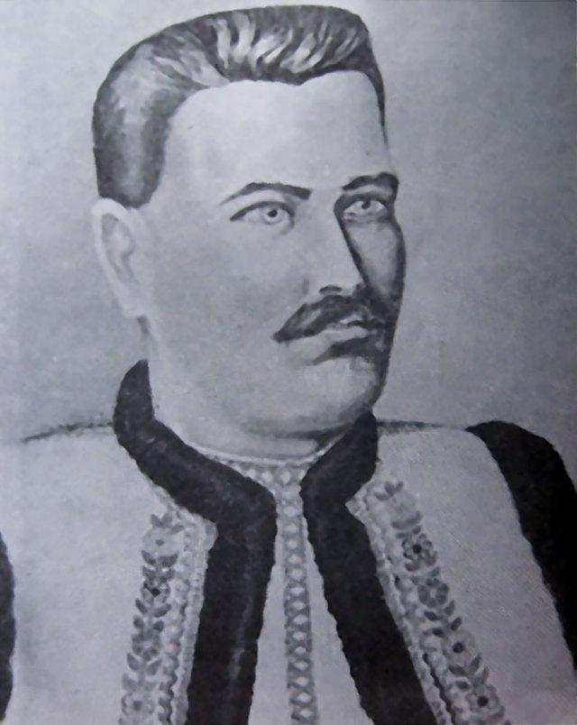 Марко Каганець