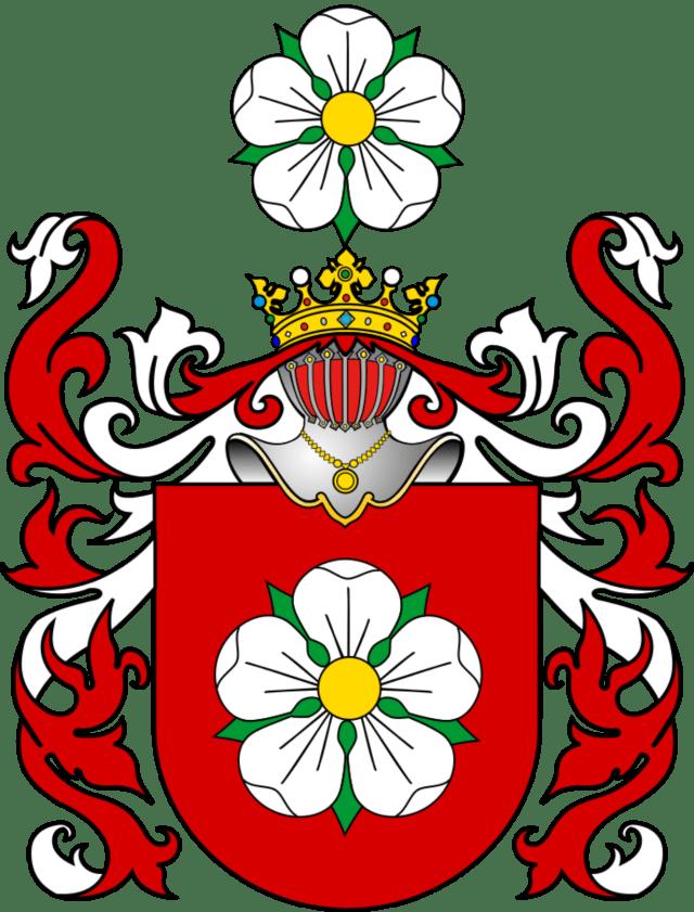 герб єпископа Мацея (Пстроконського)
