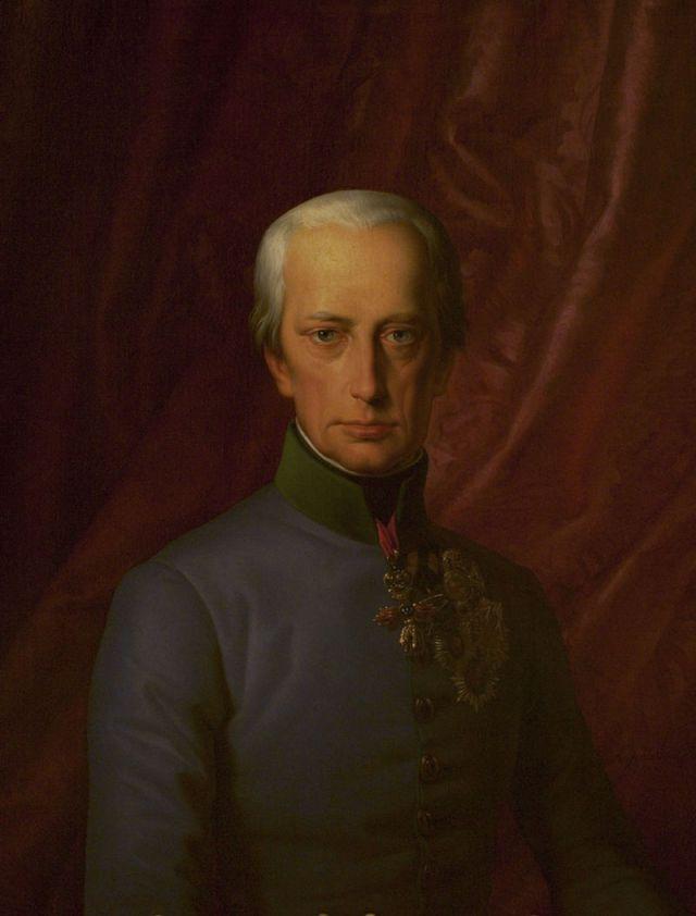 Імператор Франц І