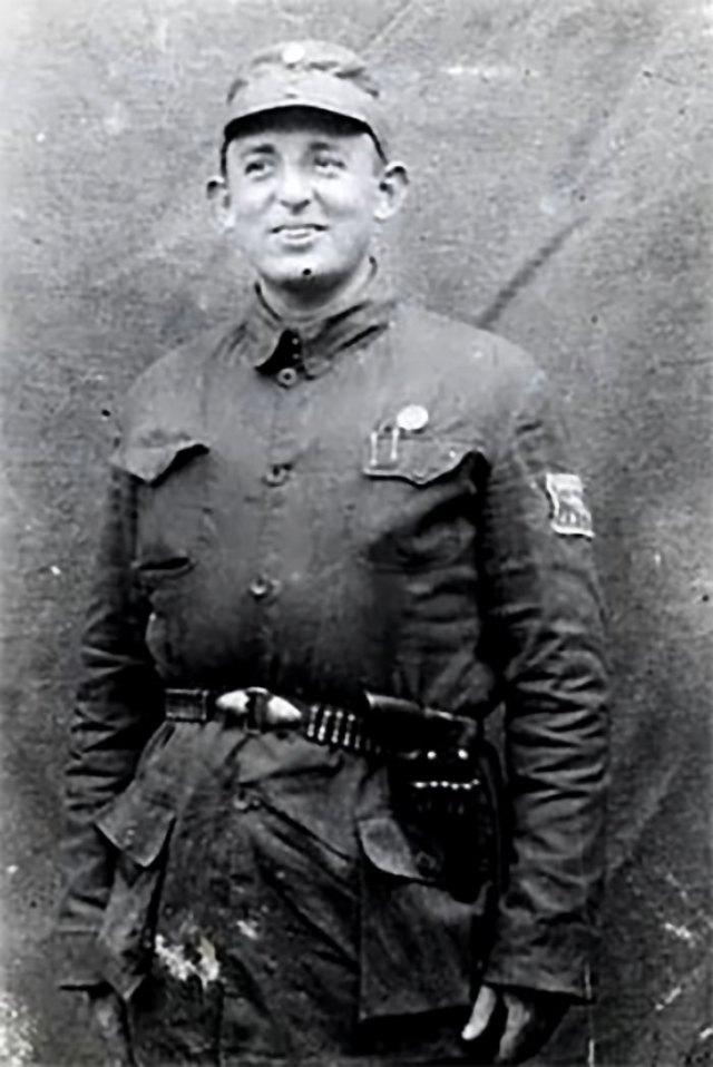Якоб Розенфельд (фото з сайту derstandard.at)