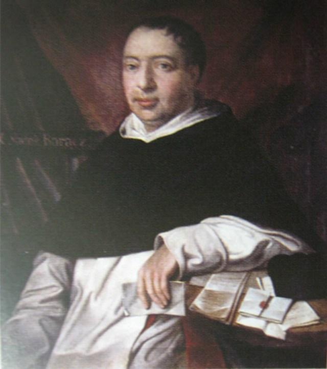 Садок Баронч, релігійний діяч, історик, фольклорист