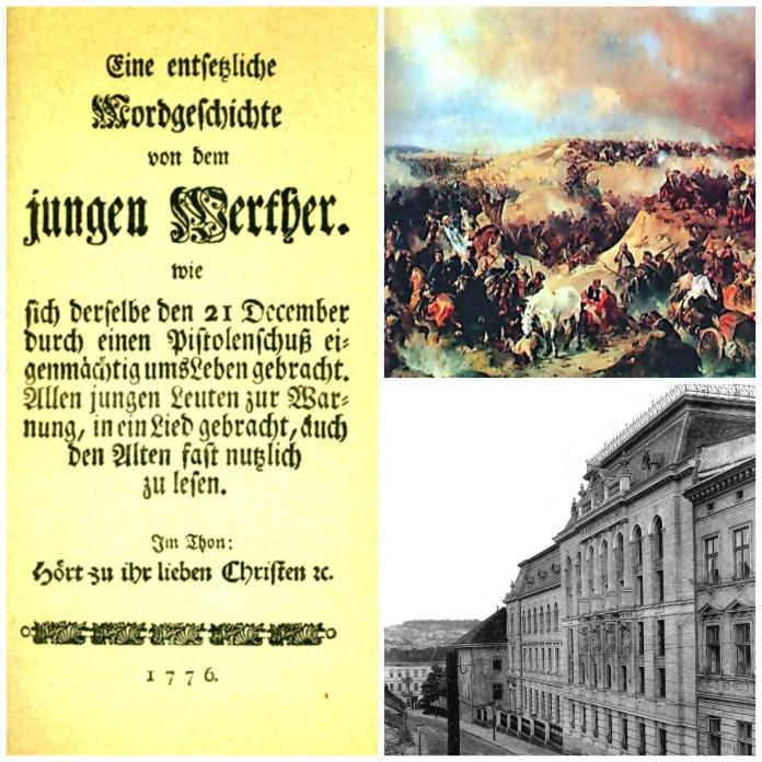 """Німецький мандрівник, французький шпигун, віденський кухар і львівський бібліотекар – """"театр життя"""" Генриха фон Бретшнайдера"""