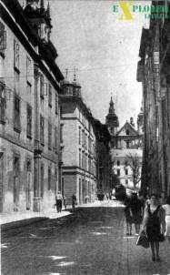 Вулиця Руська, 1960-1970-ті рр. (Взято із: http://explorer.lviv.ua/forum/index.php?topic=1215.0)