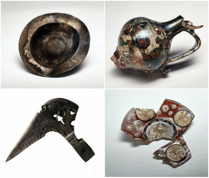 ТОП-7 археологічних знахідок у Львові за 2015 рік