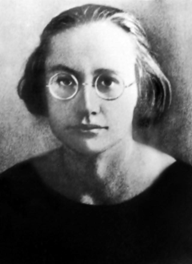 Ольга Плешкан