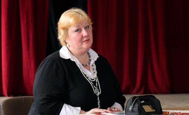 Людмила Пуляєва-Чижович