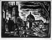 Людвік Тирович. Підвалля. Львів, 1933