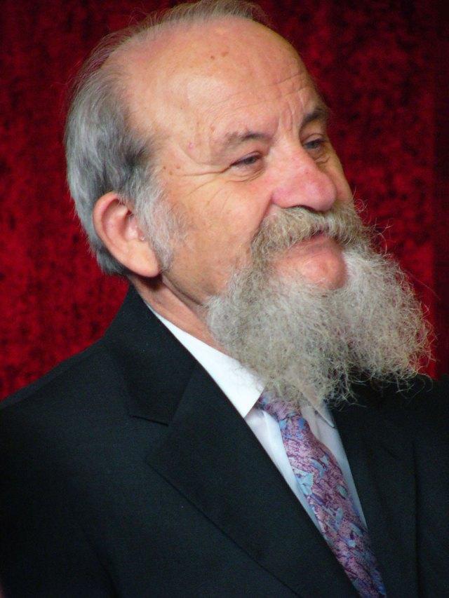 Професор Микола Мушинка