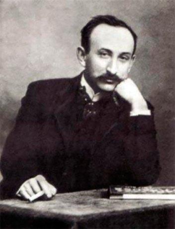 Михайло Яцків