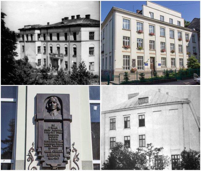Навчальний заклад сестер Василіянок, або перша українська приватна дівоча гімназія в Галичині