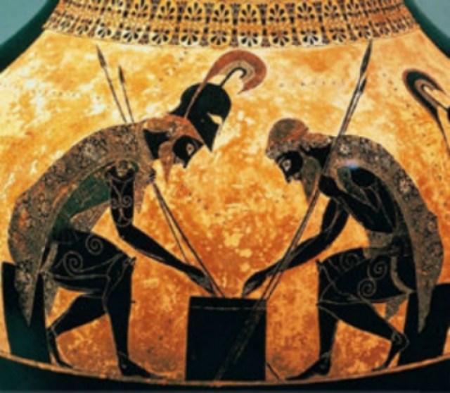 Навіть давні греки грали в кості? Фото з nightofgame.com