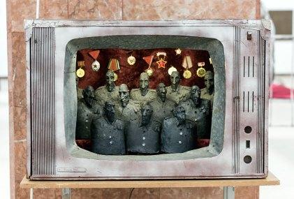 Виставки мистецтв Ґданська «Єдність у різноманітності»
