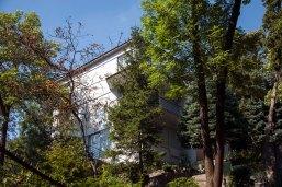 Будинок на вулиці Тютюнників, 6, фото М. Ляхович