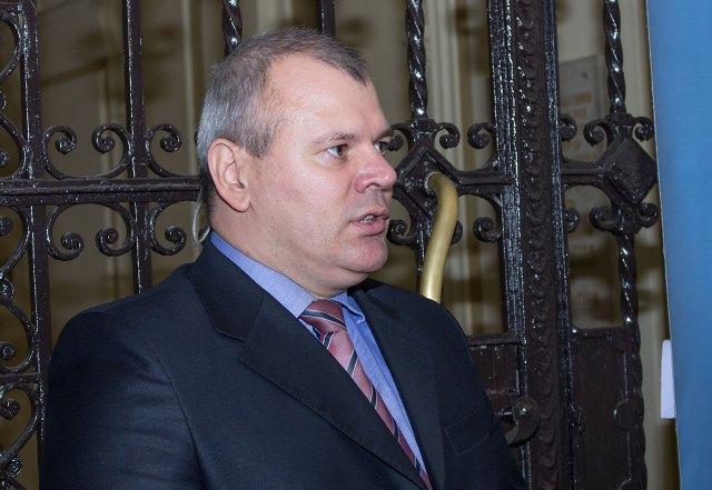 Народний депутат України Микола Величкович.
