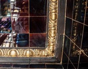 Сходова клітка будинку по вул. Київській, 34, фото М. Ляхович