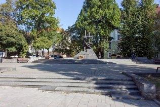 Площа Шашкевича, 2016 р.