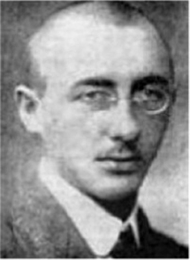 Степан Федак