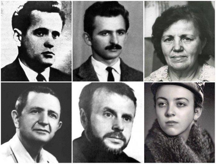 Дисидентський рух Галичини