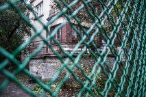 Львів, будинок по вулиці Запорізькій, 18. Фото Мирослави Ляхович
