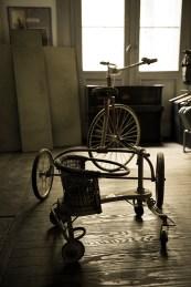 Abandond Museum