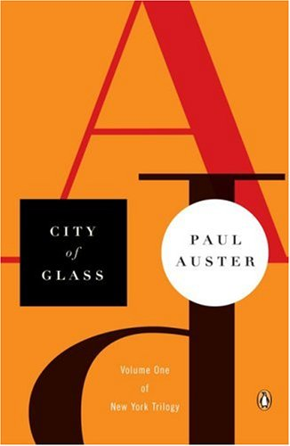 quinn s character in paul auster s city The narrated sel anfd characterization: paul auster s literary personae  oy f character ins auster's work is s  by daniel quinn, the protagonist of city of .