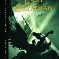 Review: The Last Olympian by Rick Riordan