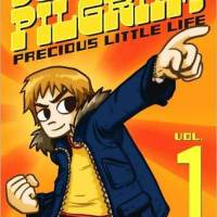 Review: Scott Pilgrim Series by Bryan Lee O'Malley