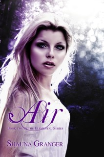 12536297 [Air Blog Tour] Guest Post: Shauna Granger, author of Air
