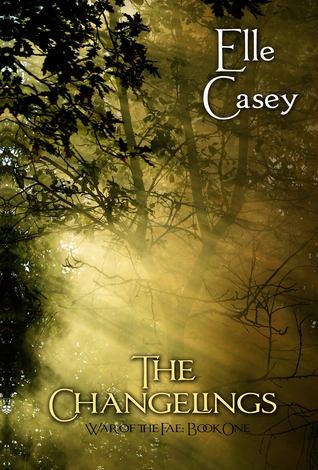 13484401 [The Changelings Blog Tour] Author Interview + Giveaway: Elle Casey