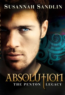 ABSOLUTION at GOODREADS