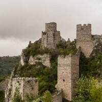 Cetatea Golubăț