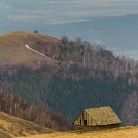 Peisaje de pe lângă Păltiniș